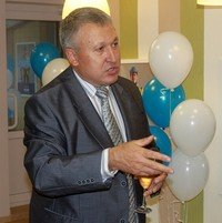 Андрей Шумеев.