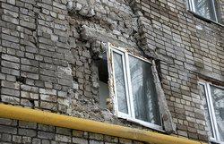 На ремонт жилья денег не остается.