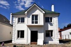 Строительство домов в Ростове-на-Дону.