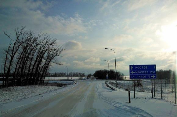 До Ростова жителей будущего поселка отделяет всего восемь километров.