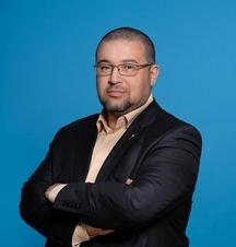 Евгений Сосницкий.