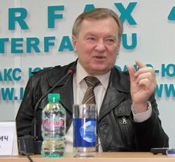 Владимир Арцыбашев.