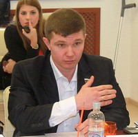Алексей Германюк.