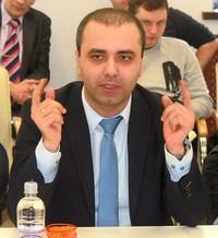 Дмитрий Григориади.