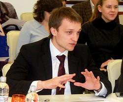 Евгений Владыкин.
