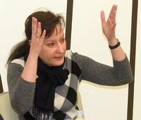 Татьяна Георгиева.