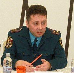 Валерий Синьков.