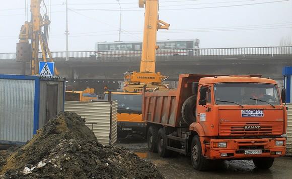 Ворошиловский мост - многострадальный долгожитель ростовской инфраструктуры.