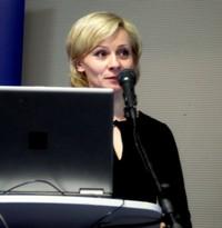 Ольга Денисенко.