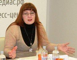 Анна Панкова.