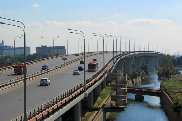 Темерницкий мост.