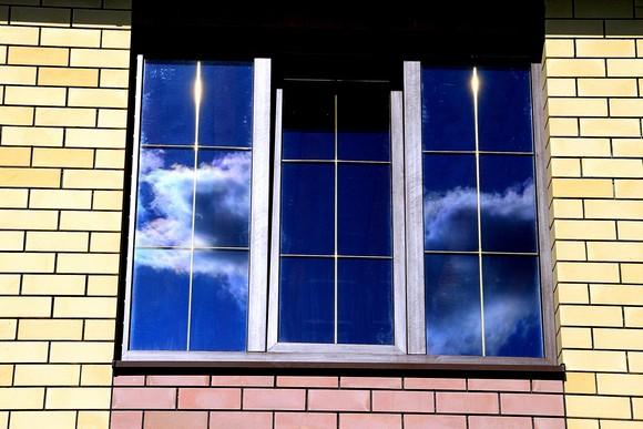 Современные окна в Донском.