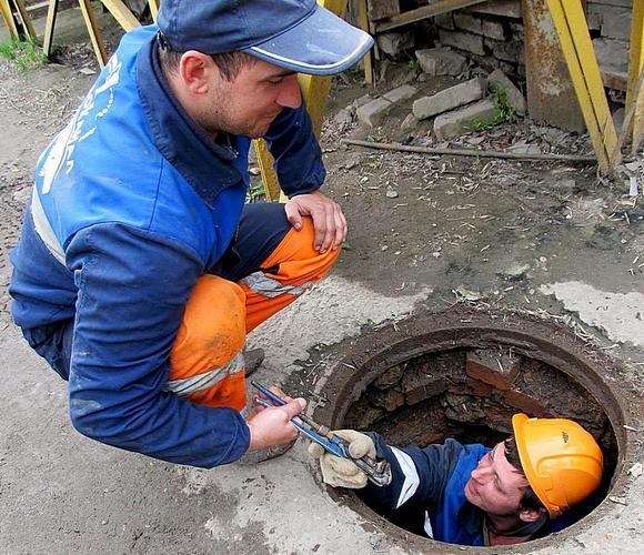 Ростовский Водоканал спасает от «Вкуснолюбова» низовья Дона, а также Азовское и Черное моря.