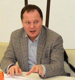 Игорь Симаков.