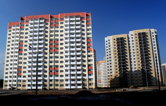 В Ростове строят целый район для военных семей с соответствующим названием — «Суворовский». Но вряд ли он сильно нужен участникам военной ипотеки.