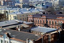 Ростовские фасады.