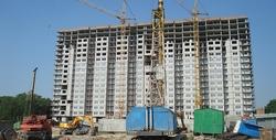 Военвед-Сити в Роствое-на-Дону.