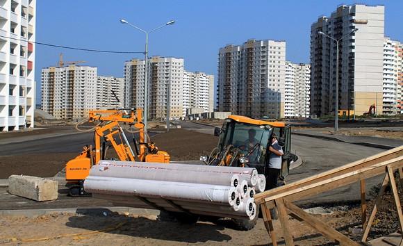Самые дорогие квартиры в состоянии «под ключ» продаются в Суворовском районе по 43 тыс. рублей за кв. метр.