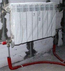 Индивидуальная регулировка теплоснабжения в доме.