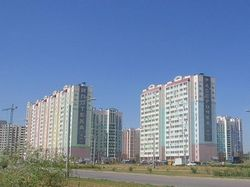 Левенцовка в Ростове-на-Дону.