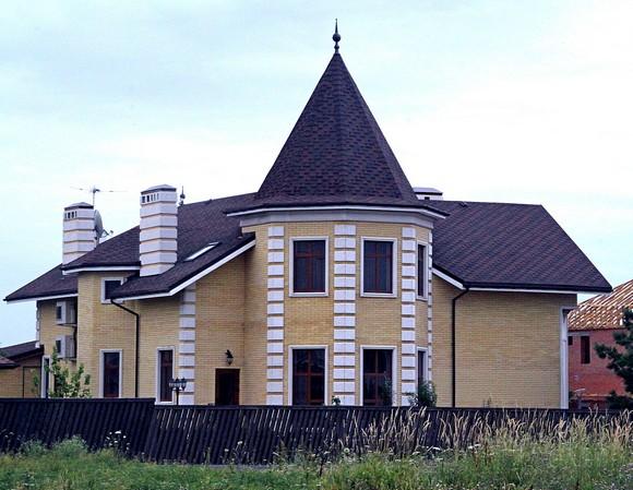 КП Старочеркасская Ривьера.