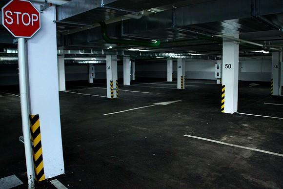 Подземная урбанистика.