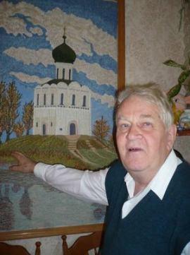 Владислав Смирнов.