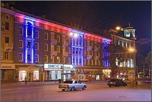 Садовая в Ростове-на-Дону.