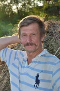 Юрий Дегтярев.