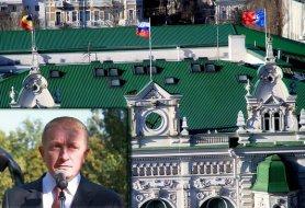 Над ростовской мэрией витает дух сити-менеджера Сергея Горбаня.