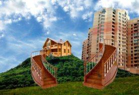Свой дом или высотный муравейник?