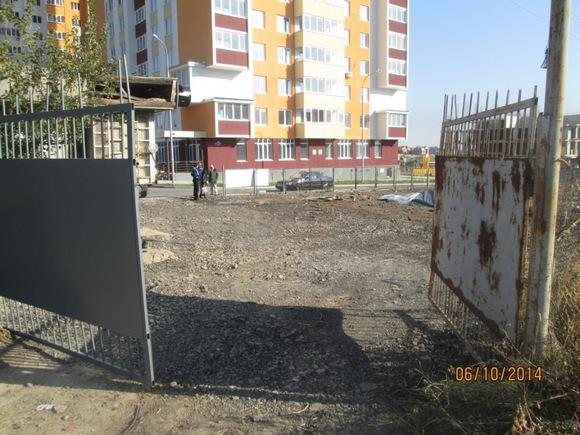 Здесь водоканальцы героически сражались за бесперебойное водоснабжение Ростова.