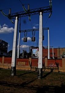 Энергомощностей в Ростове не хватает.