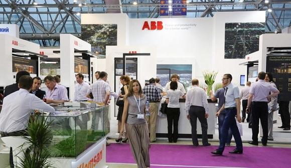 Выставка Электро-2015 в Ростове-на-Дону.