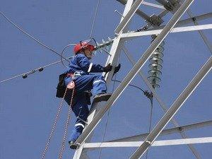 С сетевым электричеством =- много проблем.