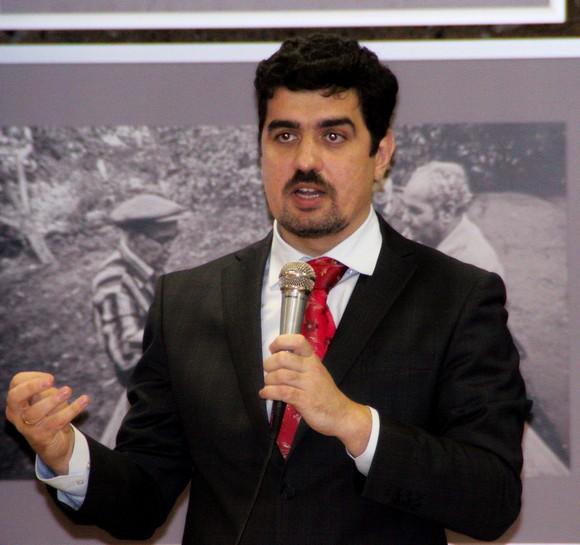 Олег Цимбал.