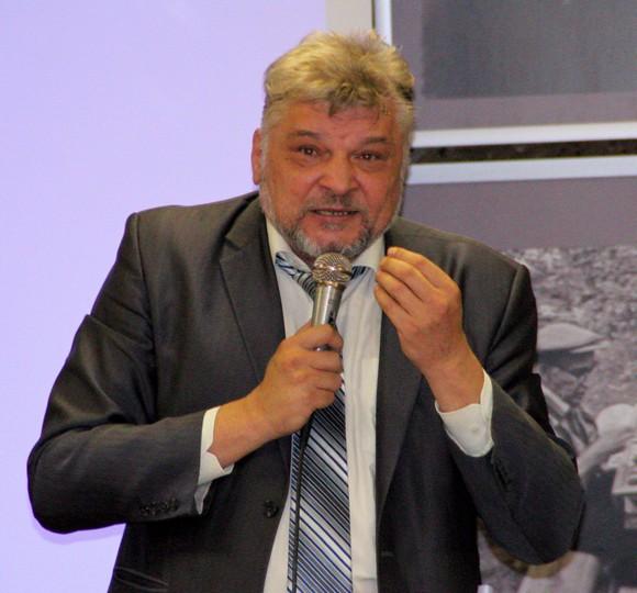 Александр Водяник.