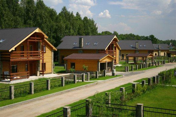 Проекты жилья для многодетных.