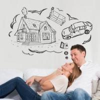 Виды ипотечных кредитов.