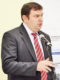 Павел Асташев.