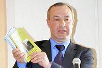 Михаил Неделин.