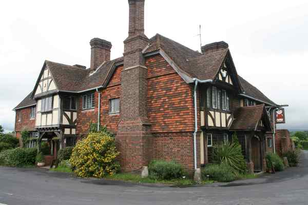 Английский дом: построено на века.