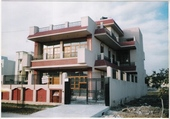 Дома в Индии