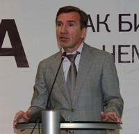 Игорь Гуськов.