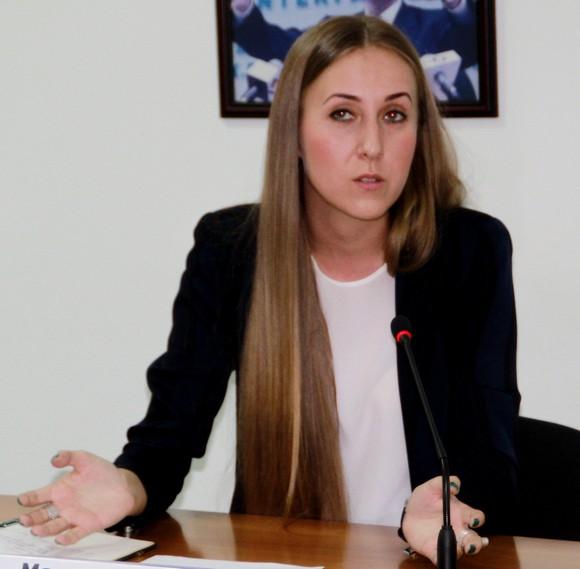 Татьяна Манеркина.