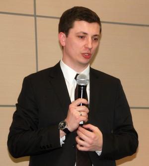 Игорь Мищенко.