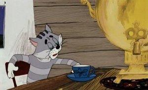 Мудрые мысли кота Матроскина.