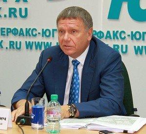 Сергей Трифонов.