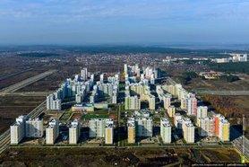 На землях старого ростовского аэропорта вырастет новый район.