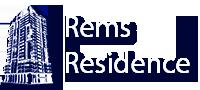 Резиденция Ремс.